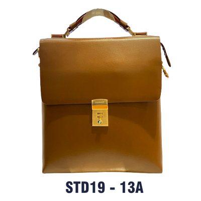 Túi Xách Da STD19-13A