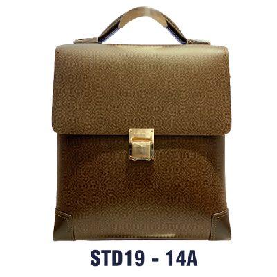 Túi Xách Da STD19-14A