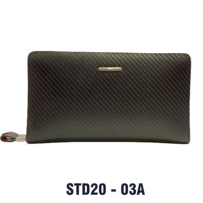 Ví Da Cầm Tay STD20-03A