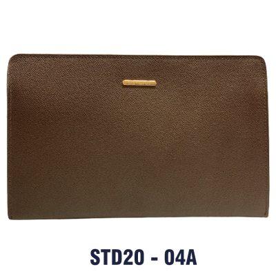 Ví Da Cầm Tay STD20-04A