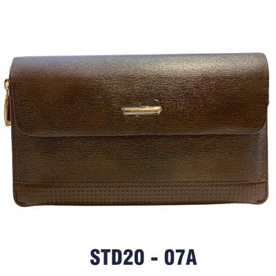 Ví Da Cầm Tay STD20-07A