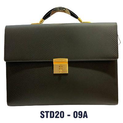 Cặp Xách Da STD20-09A