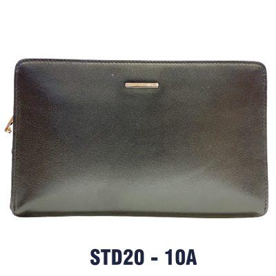 Ví Da Cầm Tay STD20-10A