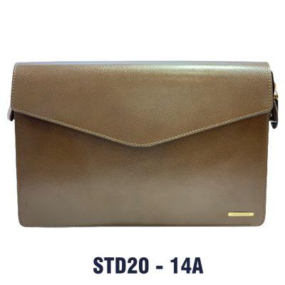 Ví Da Cầm Tay STD20-14A