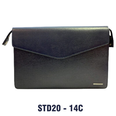 Ví Da Cầm Tay STD20-14C