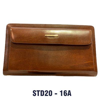 Ví Da Cầm Tay STD20-16A