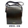 Túi Đeo Da STD19-31B