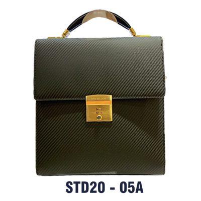 Túi Xách Da STD20-05A