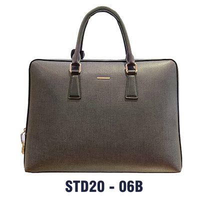 Túi Xách Da STD20-06B