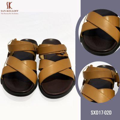Dép Sandal SXD17-02D